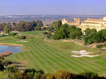 Montescatillo Golf