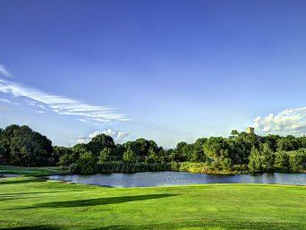 golf break roma