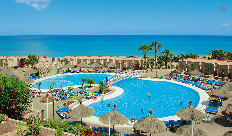 Fuerteventura Hotel Monica Beach