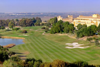Montescatillo Golf