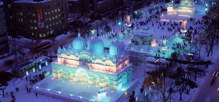 Festival Sapporo - Credits Minimok.com.br