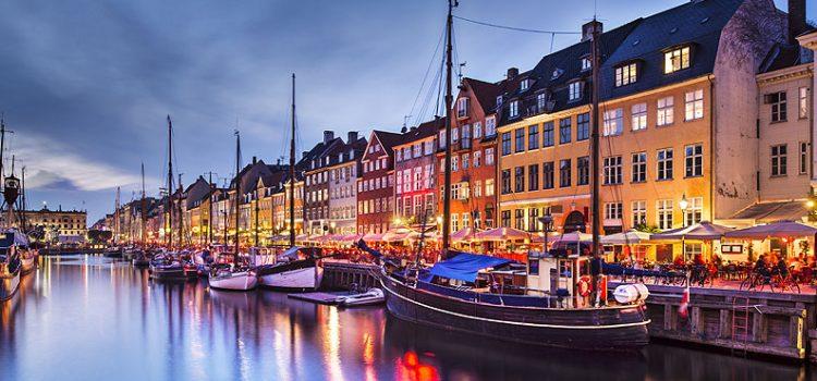 viaggio a Copenaghen