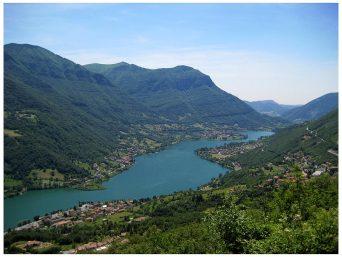 Lago Endine