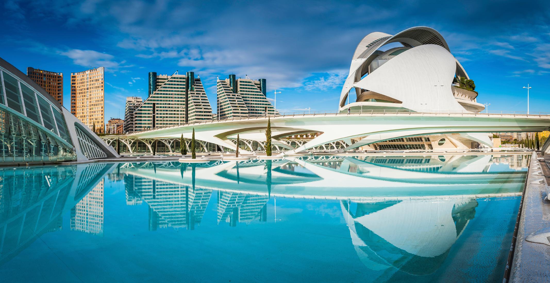 Valencia Travel Day Tours