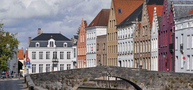 Brugge: viaggio in Belgio